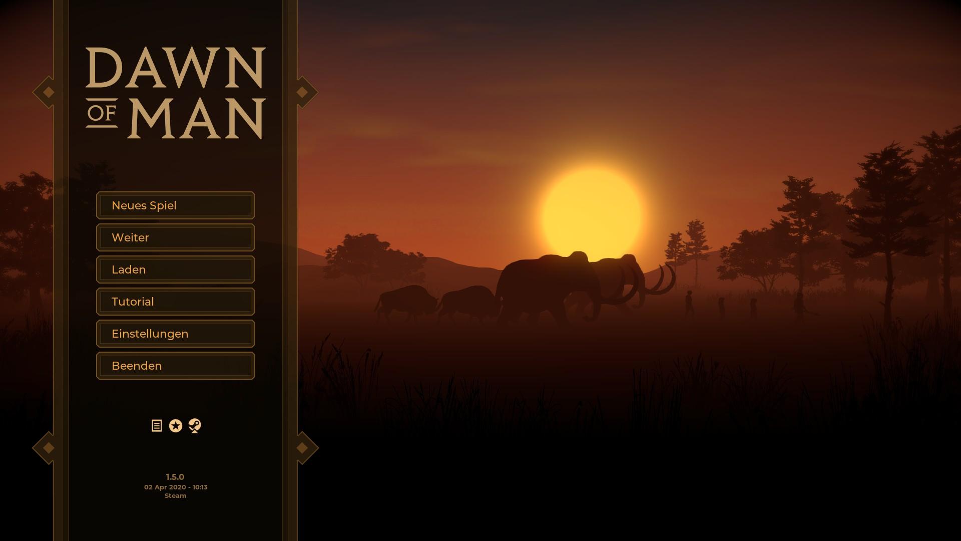 Dawn of Men